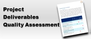 SAP Project Deliverables Templates